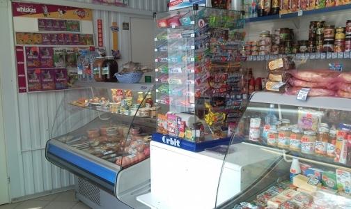 Продуктовые магазины наказали за грязь и антисанитарию