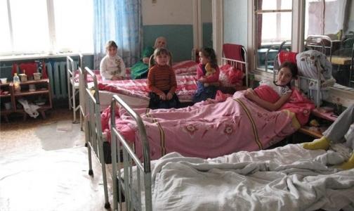 """Вспышку инфекции в """"Альбатросе"""" вызвал золотистый стафилококк"""