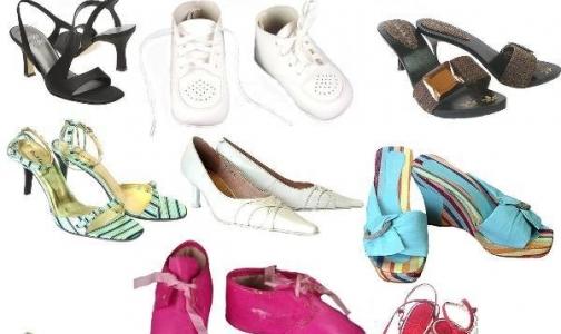Неудобная обувь приводит к артриту