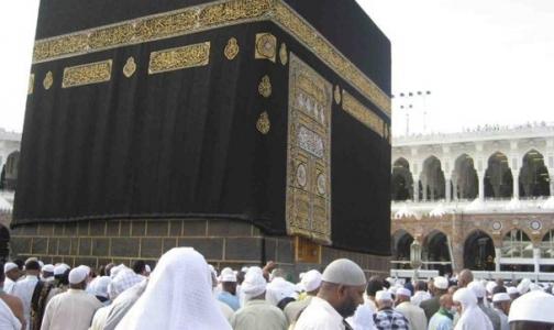 Непривитых от менингита мусульман на хадж в Мекку не пустят