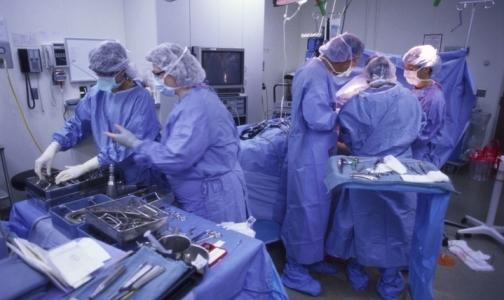 Человеку пересадили искусственно выращенный орган