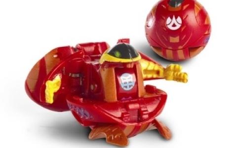 Балтийская таможня задержала опасные китайские игрушки