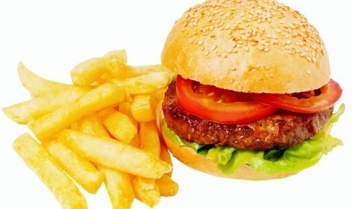 McDonald's уберет половину картошки-фри из обедов Happy Meal