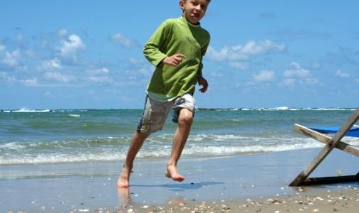 Солнечный ожог в детстве может стать причиной меланомы в старости