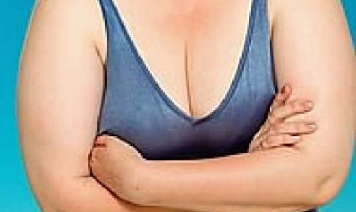 Характер влияет на набор лишнего веса