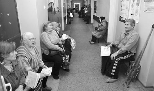 Суд вернул пенсионерке право лечиться в военно-медицинских учреждениях