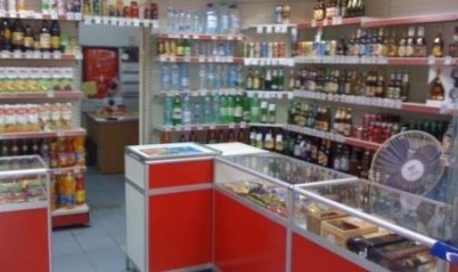 За продажу алкоголя детям - исправительные работы