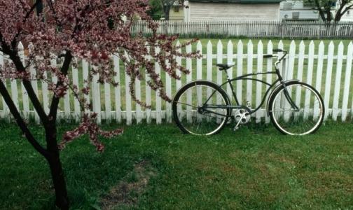Поездка на велосипеде может закончиться сердечным приступом