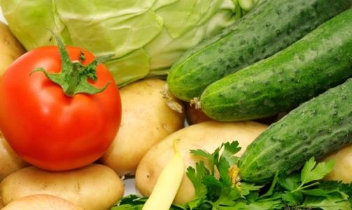 Роспотребнадзор разрешил ввоз овощей из Чехии и Греции