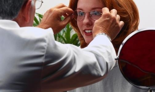 Близорукость повышает риск развития глаукомы