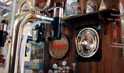 Поможет ли закон о пиве сделать его лучше