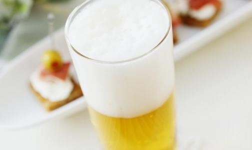 Онищенко и Брюн одобрили новый закон о пиве