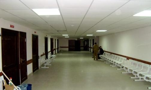 В Ленинградской области строят новые больницы и фельдшерско-акушерские пункты
