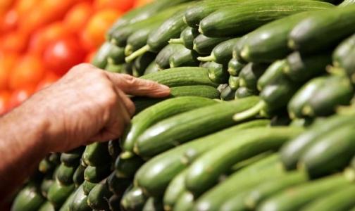 8 европейских стран будут поставлять овощи в Россию