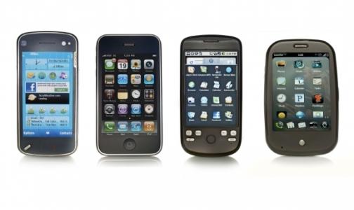 Смартфоны ухудшают зрение
