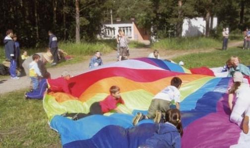 В детском санатории «Солнечное» достраиваются новые корпуса