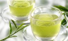 Зеленый чай лекарства не заменит