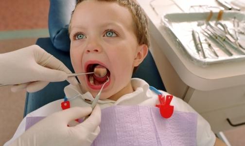 Плохие зубы передаются по наследству