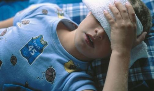 В Болгарии отравились дети из Петербурга и Москвы