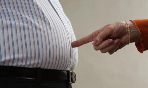 Лишний вес бывает безвредным