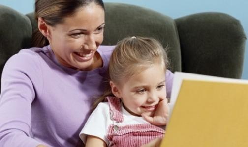 Матери-сиделки нуждаются в признании своего статуса