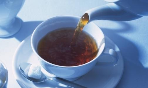 На фестиваль чая и кофе приглашаются дети