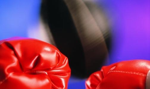 Педиатры против бокса