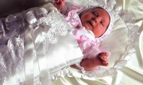 В Петербурге смертность снижается в десять раз быстрее рождаемости