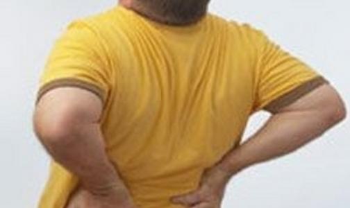 Болит спина? Бросай курить