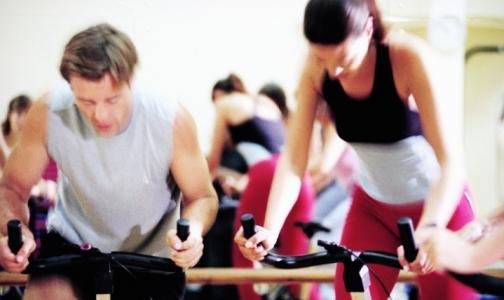 Тренажеры - для мышц и мозга
