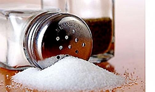 Избежать инсульта можно снизив ежедневное потребление соли