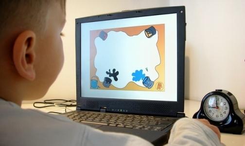 Компьютерные занятия в школах должны быть строго дозированы