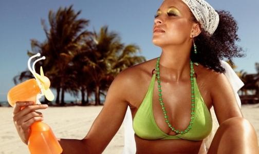 Отдых на море приводит к «усыханию» мозга