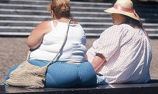 Ожирение – это навсегда