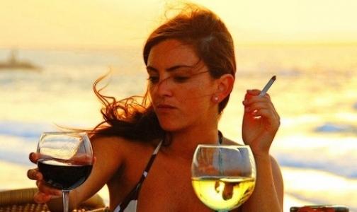 Женщины живут дольше, но не лучше мужчин