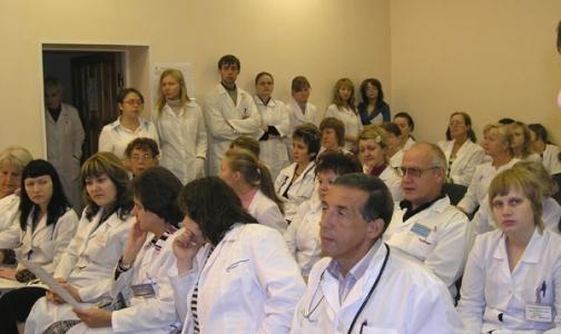 В Петербурге собрались онкологи со всей России