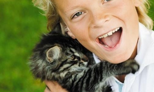 Петербургские дети вернулись с каникул со стригущим лишаем и чесоткой