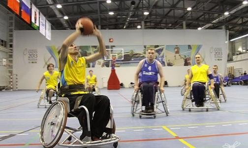 В Кировском и Василеостровском районах нарушены права инвалидов заниматься физкультурой