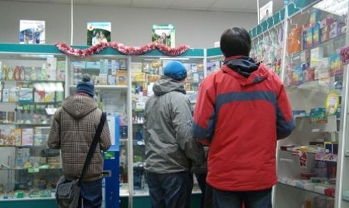 Рецепты на кодеинсодержащие препараты будут выдавать фельдшеры в аптеках