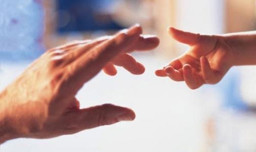 Петербург нашел деньги для лечения мальчика с мукополисахаридозом