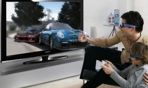 Как 3D-изображения влияют на состояние детей