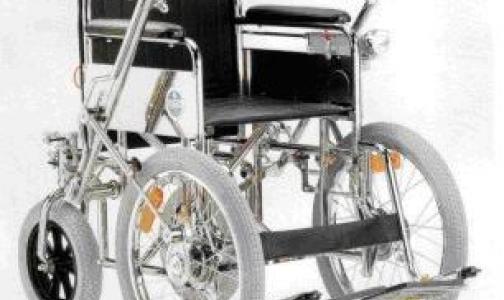 Минздрав выделит деньги на средства реабилитации для инвалидов