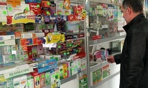 Аптеки Петербурга: сентябрьские цены на лекарства равны июльским