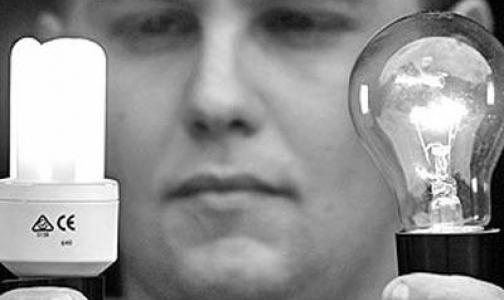 Энергосберегающие лампы уменьшают выработку мелатонина