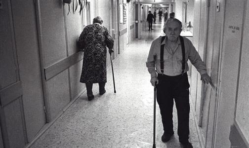 Причиной болезни Альцгеймера может быть «плохой» холестерин