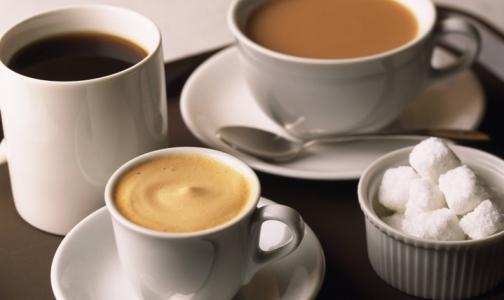 Кофе по утрам - признак склонности к наркомании