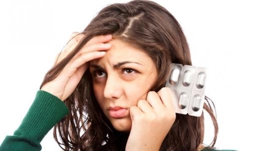 Физкультура поможет от мигрени