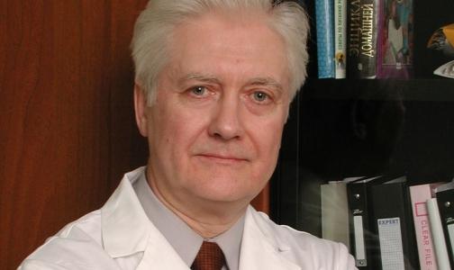 АНОНС: Задайте вопрос гастроэнтерологу - профессору Андрею Барановскому