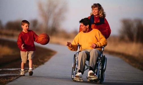 О повышении качества жизни инвалидов заговорят на высоком уровне