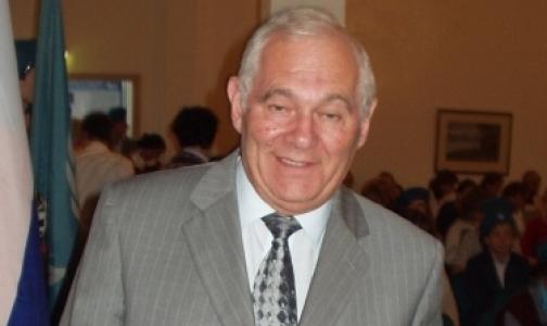 Леонида Рошаля наградят премией Рериха